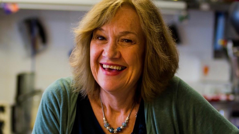 Sheila Gilbey